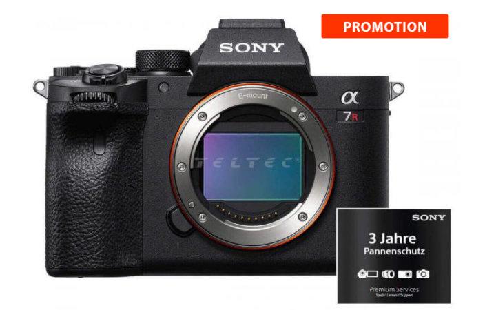 Sony Alpha 7R IV (body only) ILCE-7RM4